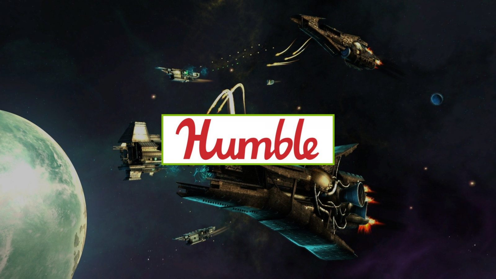 Endless Space Collection Free With Humble End Of Summer Sale Encore