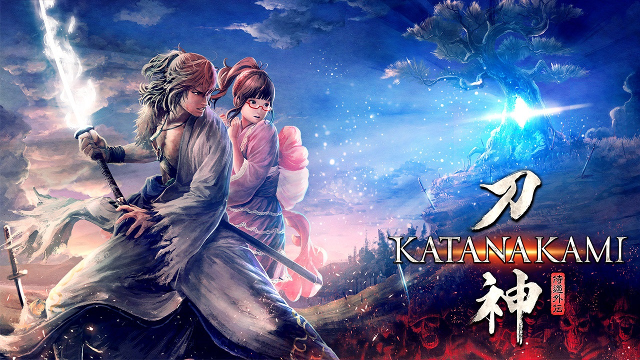Way of the Samurai Spinoff ARPG Katanakami Announced for PC, PS4, and Switch