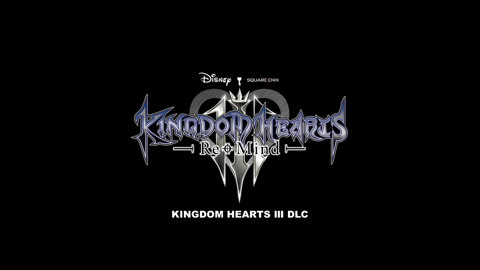 New Kingdom Hearts III: Re Mind Trailer Shows Off Bosses, Gameplay