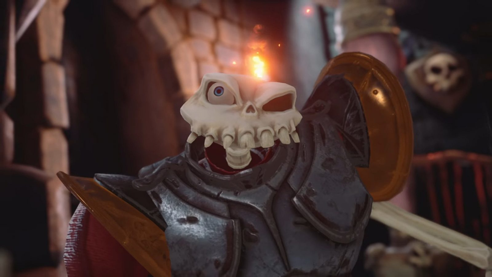 MediEvil Demo Reportedly Leaked on Japanese PlayStation Store