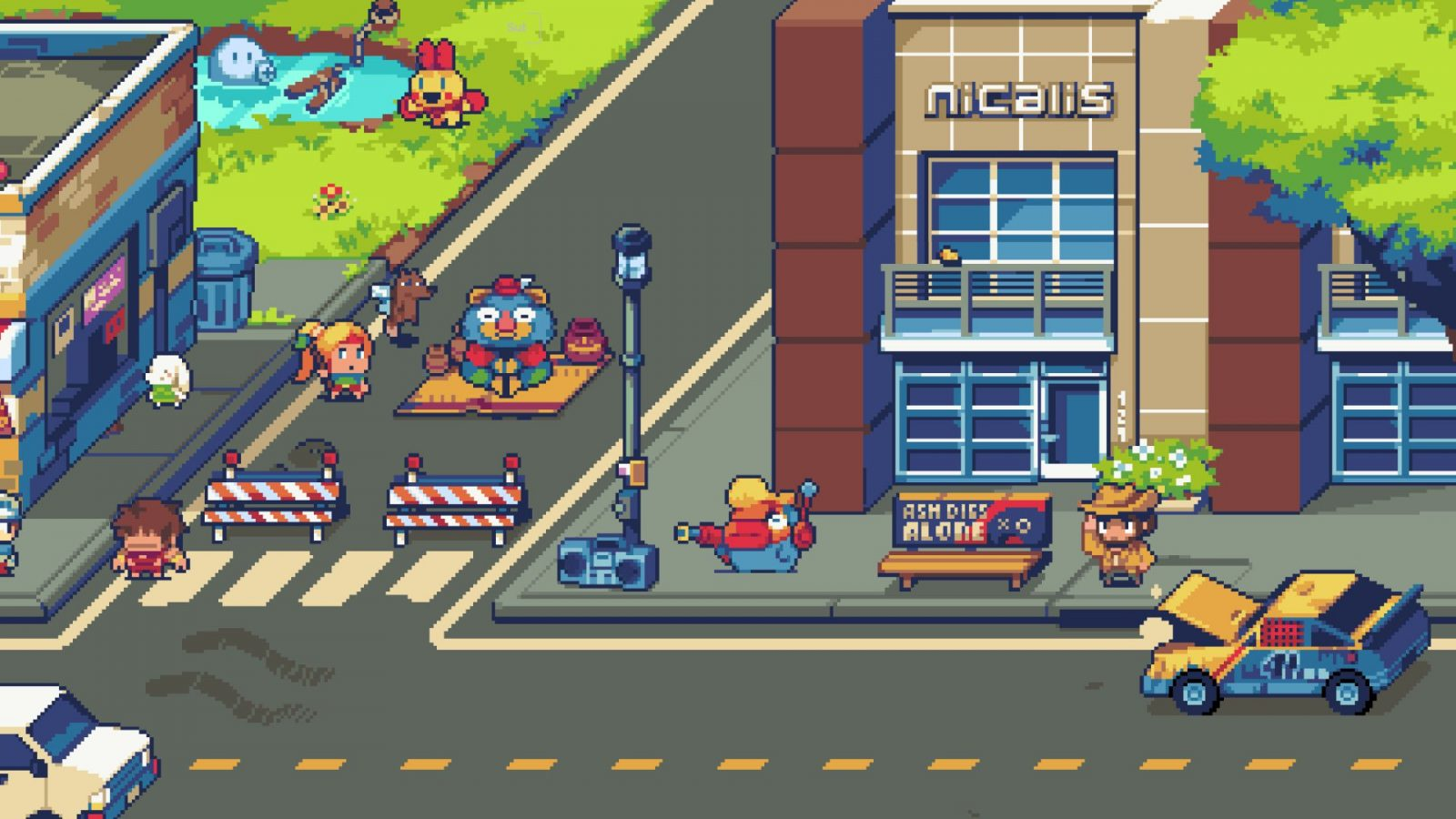 Indie Publisher Nicalis Accused of Ghosting Developers, Withholding Patches