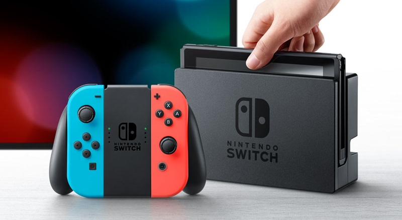 Nintendo Switch System Update 9.0.0 Now Available