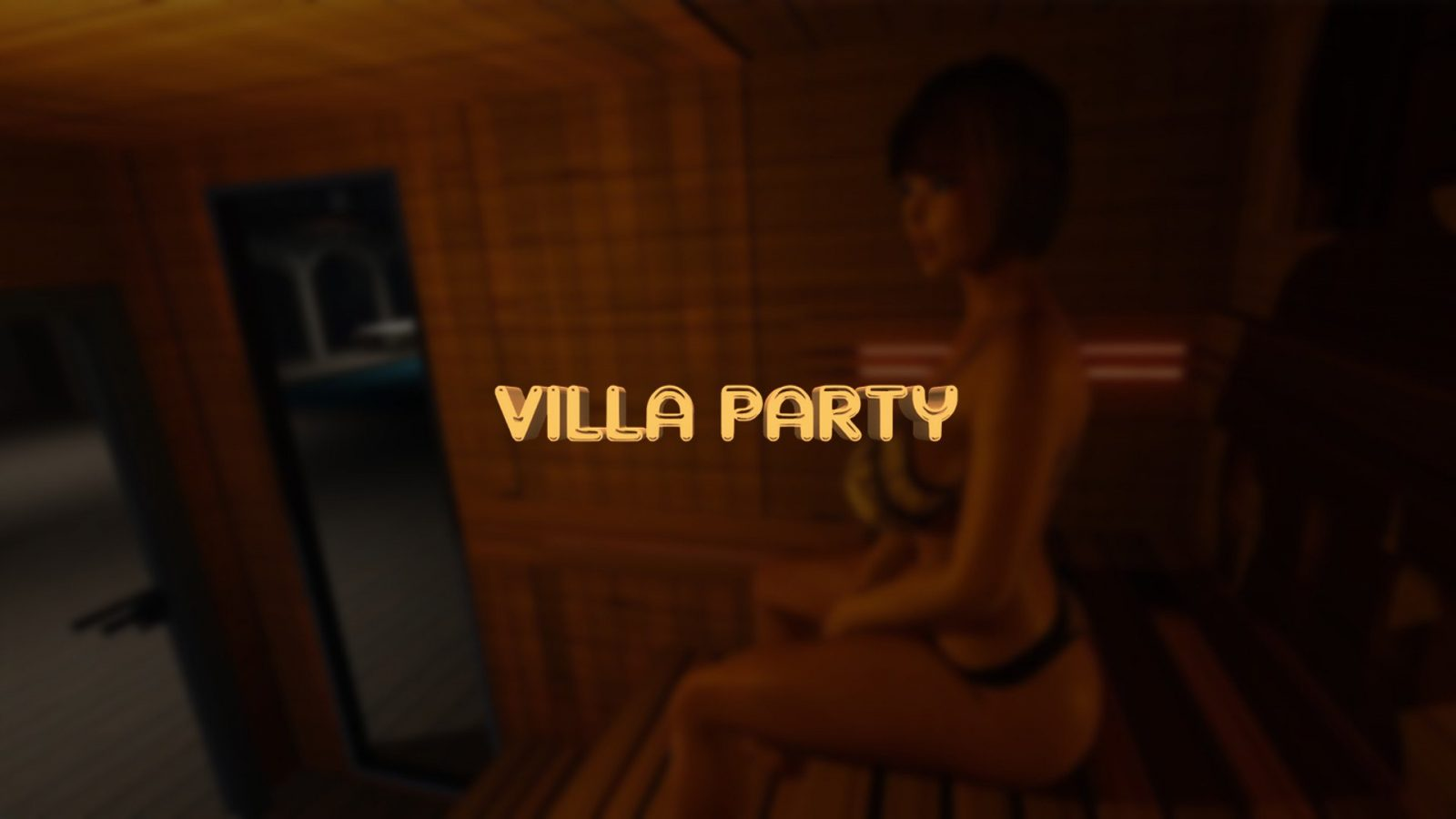 Nutaku's Newest Game Villa Party Lets You Pick Your Pleasures