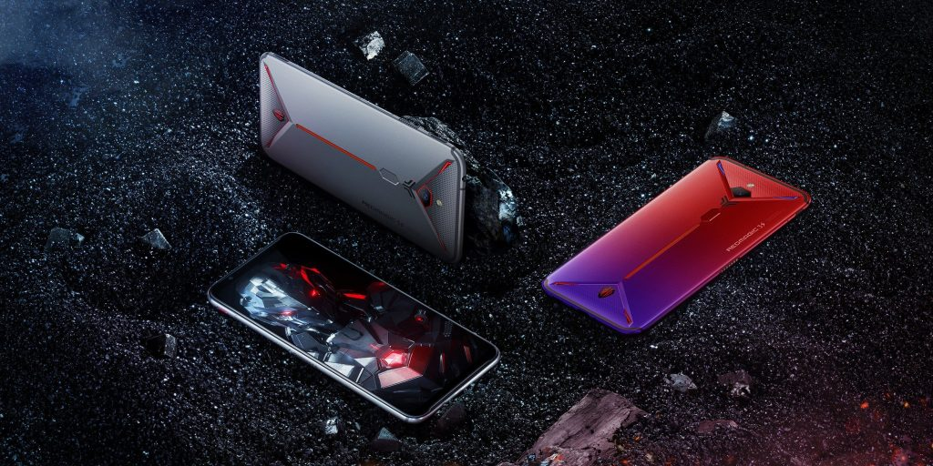 Nubia Red Magic 3S Announced, Launches Worldwide in October 2019