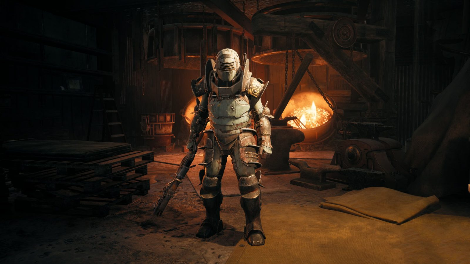 New Trailer for Remnant: From the Ashes Introduces the Leto's Lab Dungeon