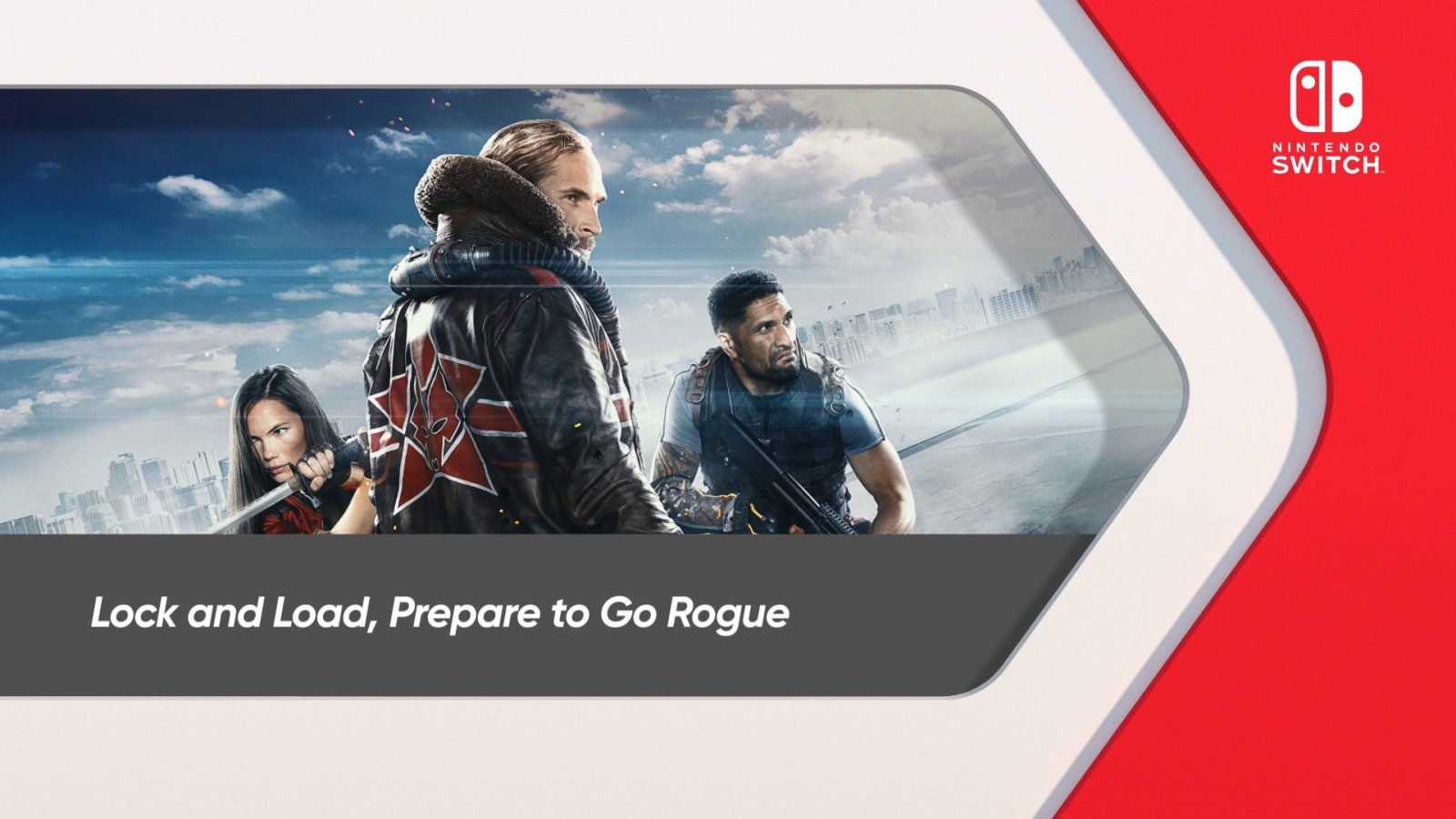 Rogue Company, a New IP From Hi-Rez Studios, Coming to the Switch