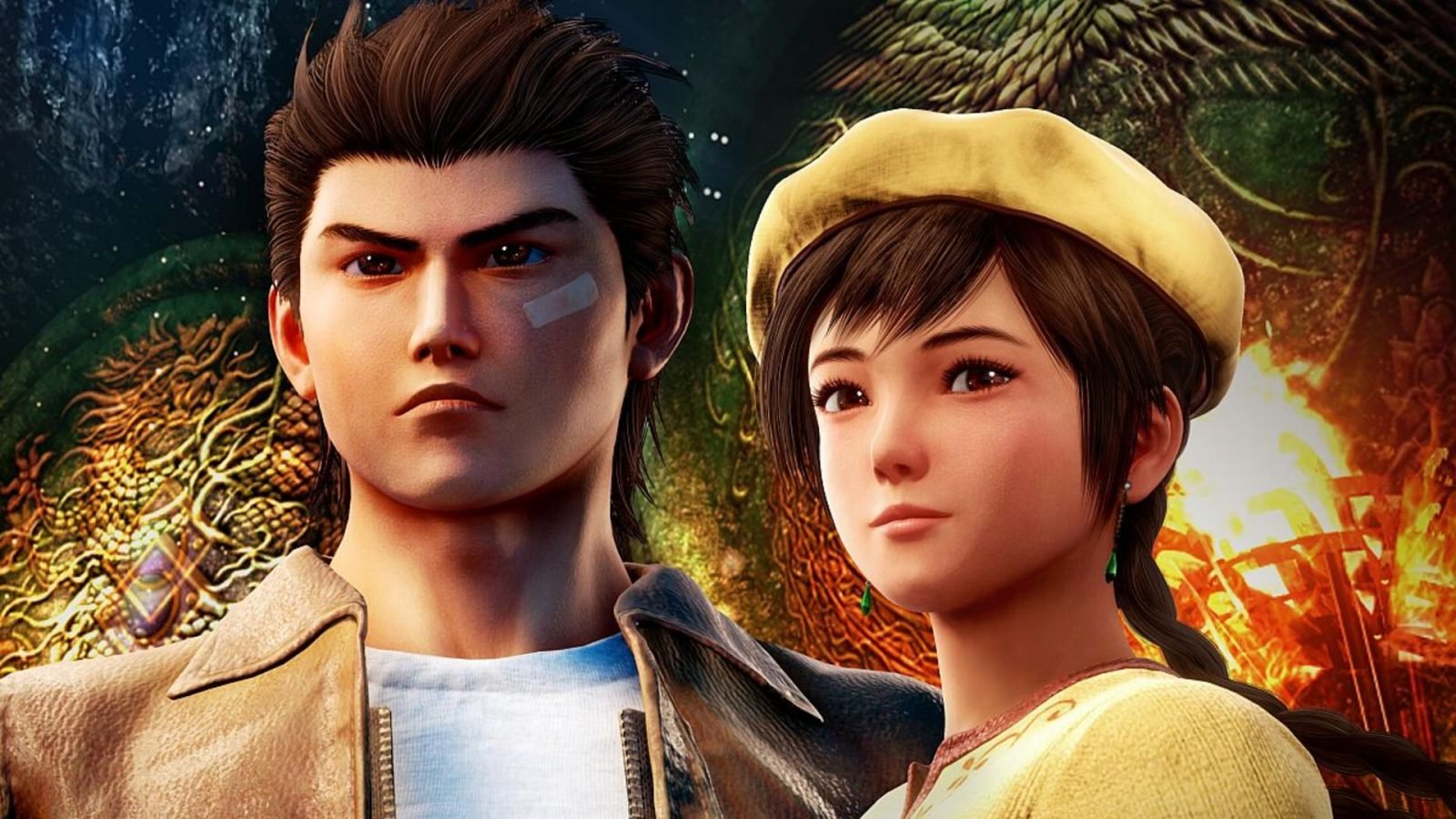 Shenmue III Backers Might Not Get A Steam Key, According To Ys Net