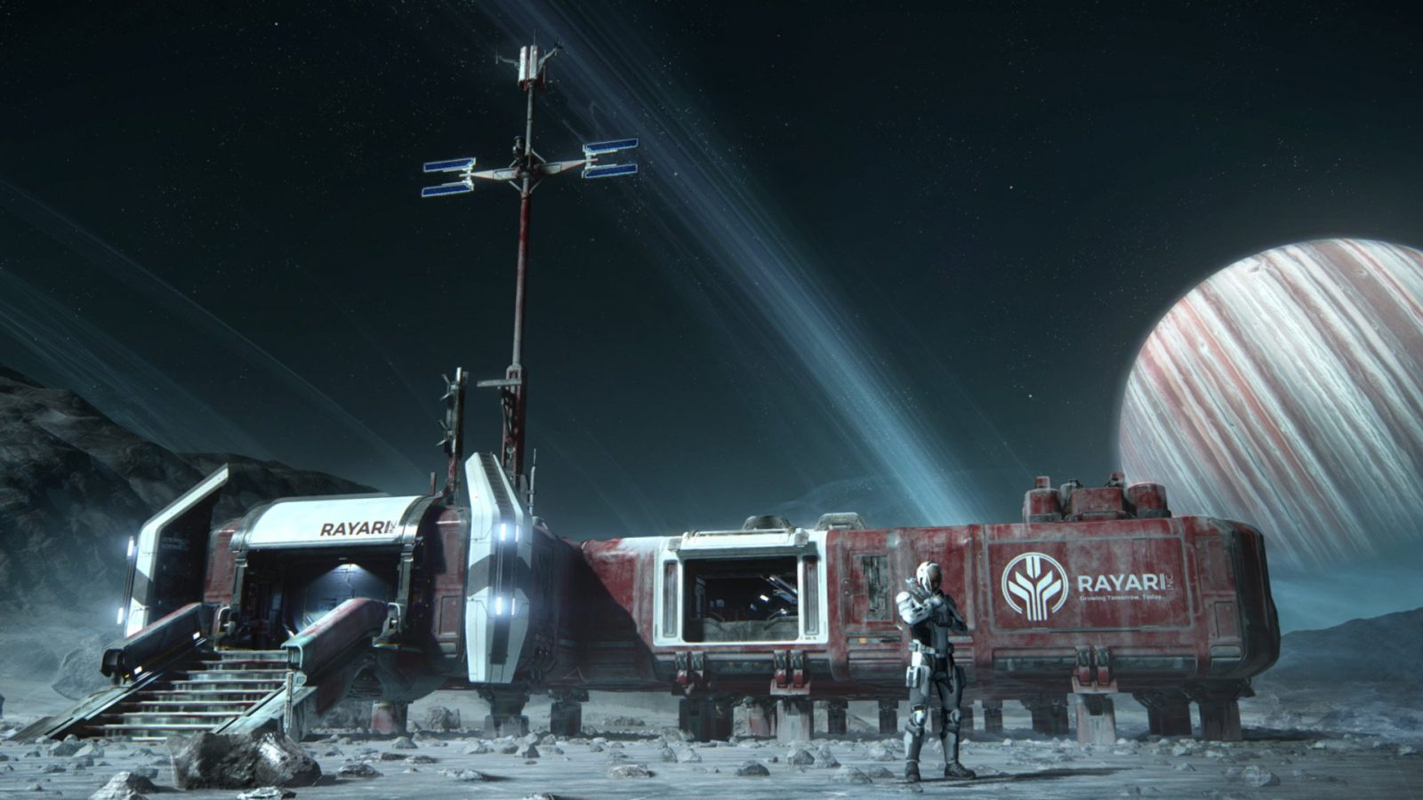 Star Citizen's Squadron 42 Delayed As Staggered Development is Announced