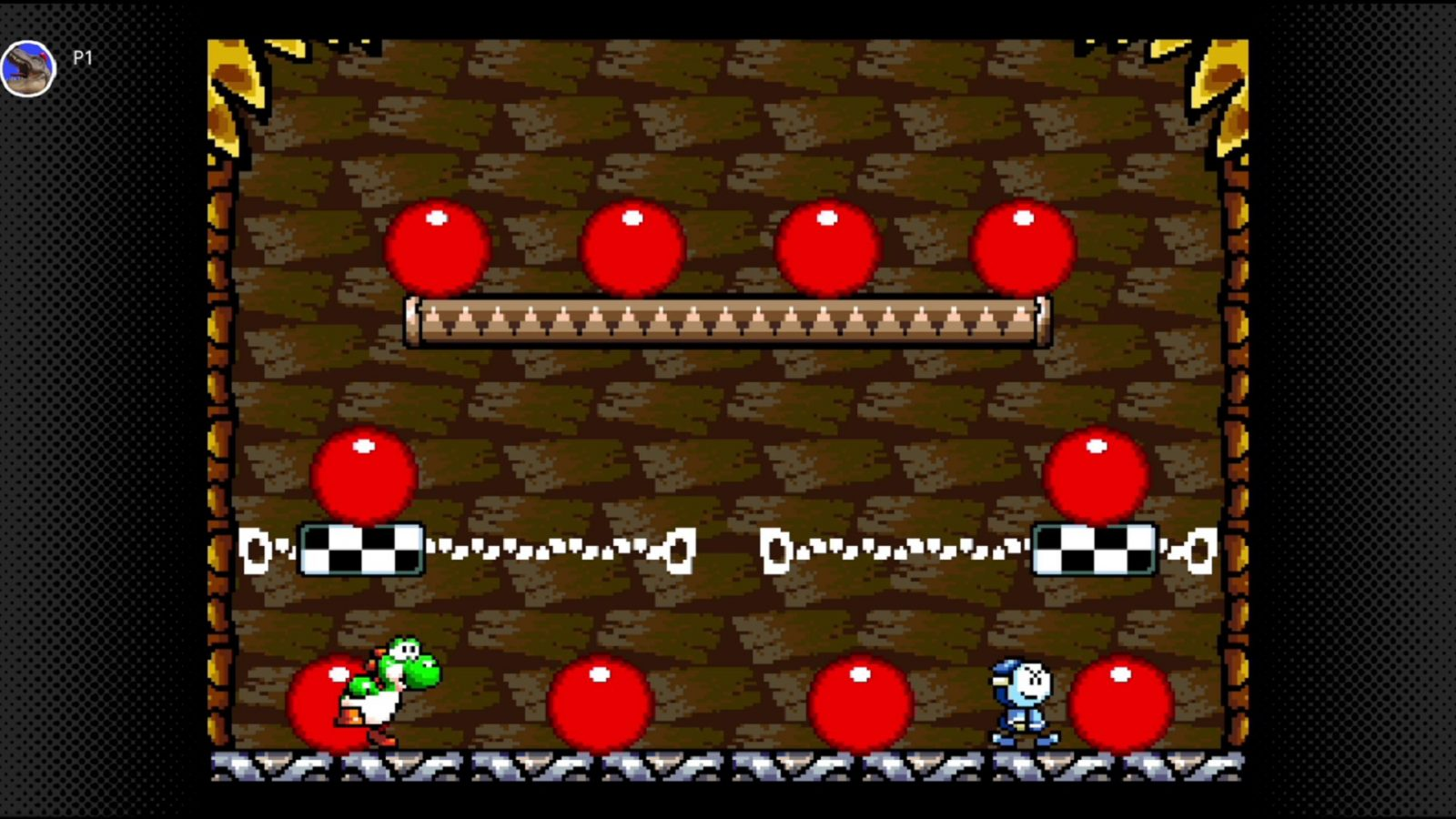 Hidden Two-Player Mode For Yoshi's Island Is In Nintendo Switch Online Version
