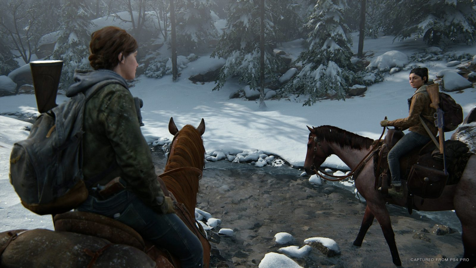 Naughty Dog Says Multiplayer is Still Planned for The Last of Us Part II