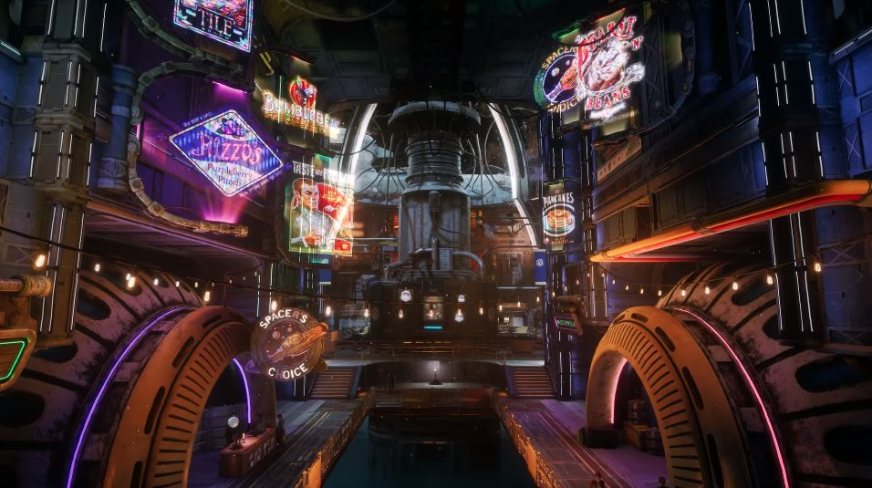 New Trailer for The Outer Worlds Shows Off the Halcyon Colony