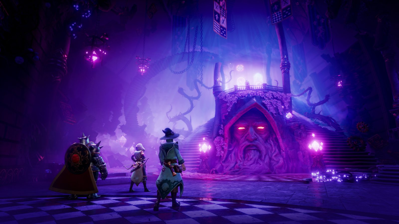Story Trailer for Trine 4: The Nightmare Prince