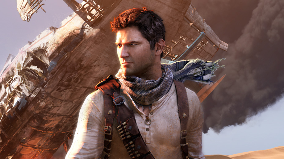 Live-Action Uncharted Movie Gets Another New Director