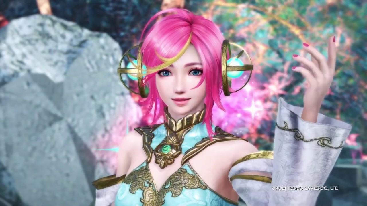Warriors Orochi 4 Ultimate Western Release Set for February 14, 2020