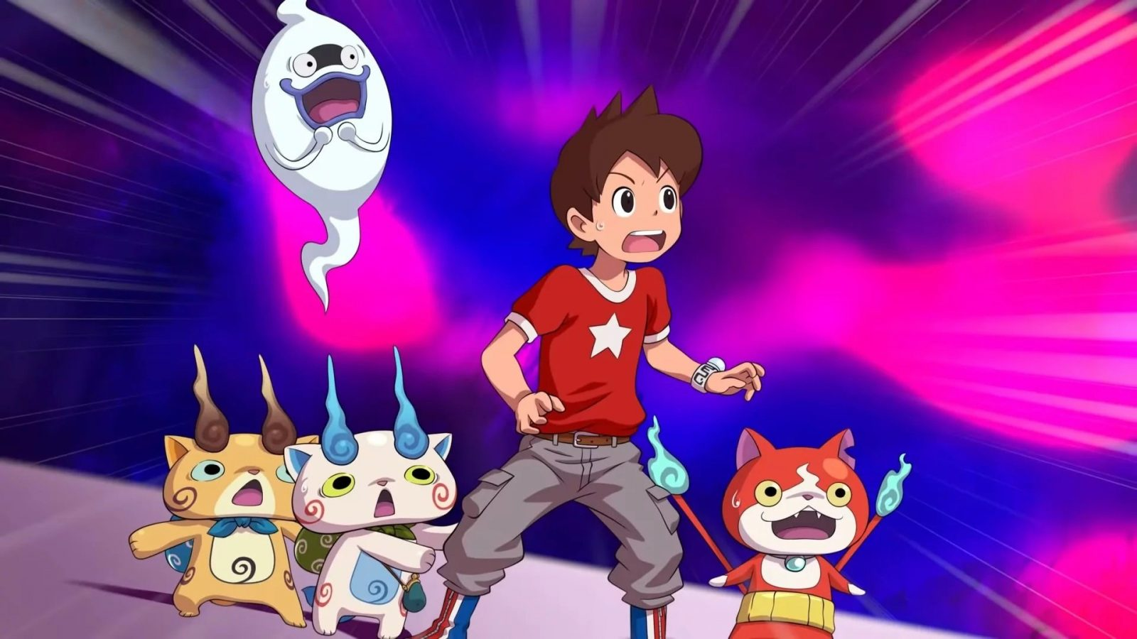 Yo-Kai Watch 4 No Longer A Switch Exclusive, Now Heading To PlayStation 4