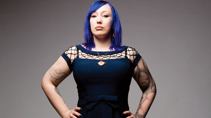 Report: Zoe Quinn Allegations Over Alex Holowka Abuse Claims Now Seeming Doubtful