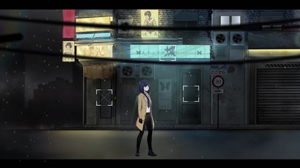 Tokyo Dark: Remembrance Comes to Switch Next Month