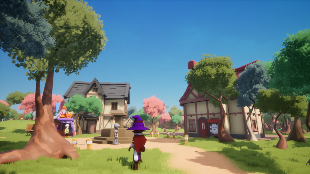 Alchemy Garden Brings Potions To Steam Early Access This Week