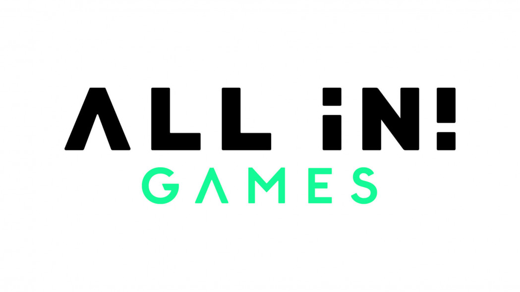 All In! Games Announces Three New Titles