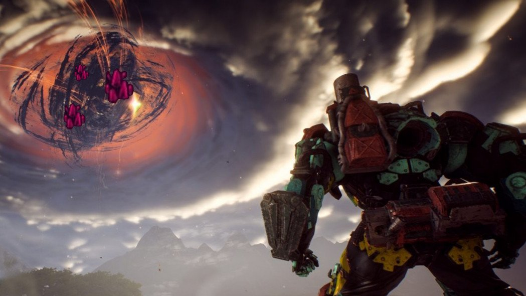Anthem Update May Have Just Wipe Out Event Currency With Little Notice