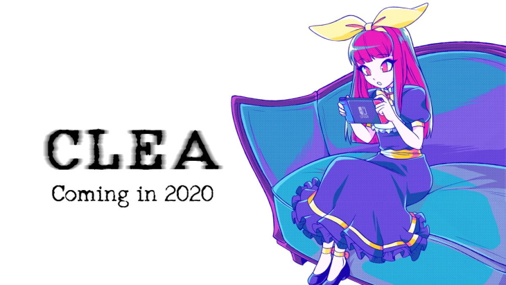 """Indie Horror Game """"Clea"""" Coming to Switch in 2020"""