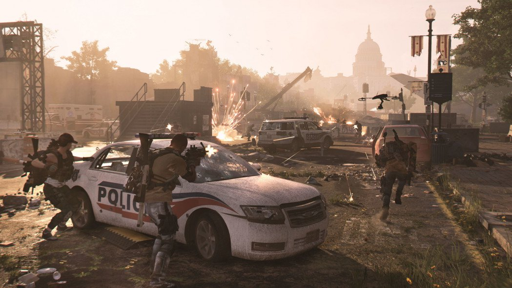 Tom Clancy's The Division 2 Episode 2 DLC Coming October 15