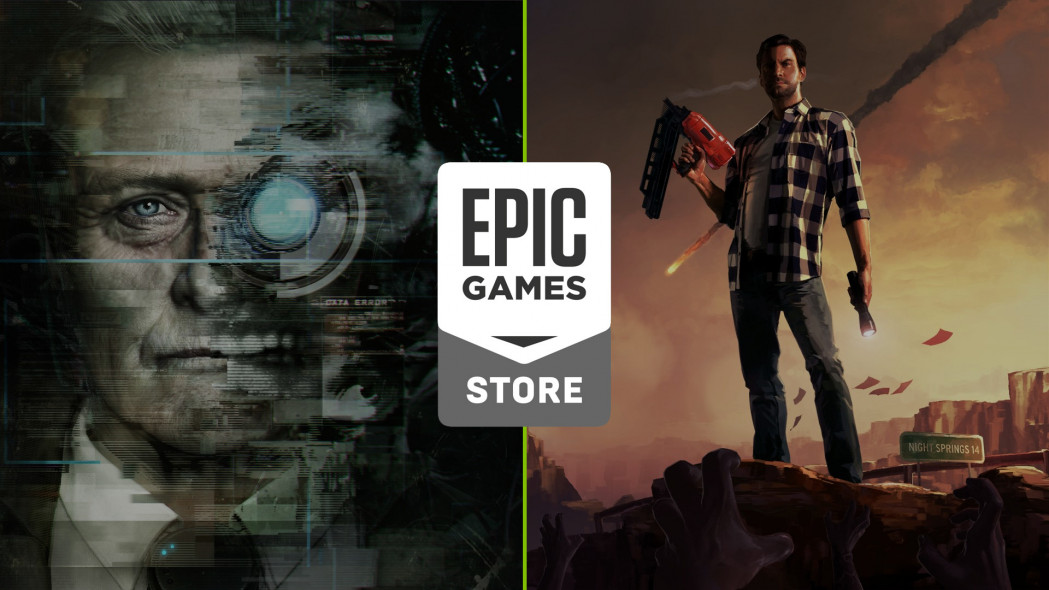 Next Epic Games Store Free Titles Revealed