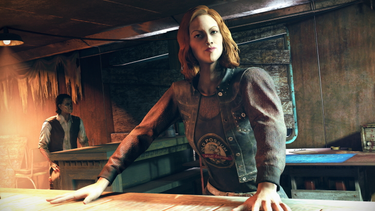 Fallout 76 Wastelanders Update Delayed to Q1 2020