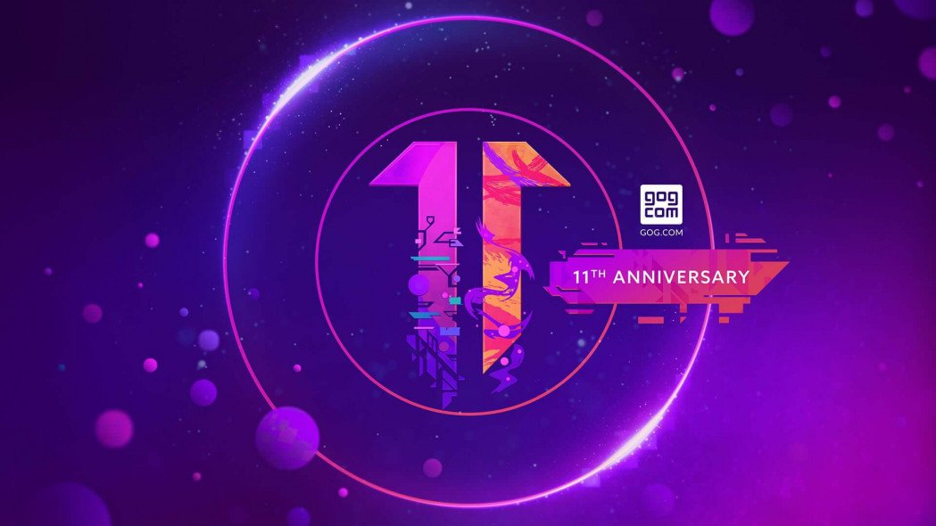 XIII Returns For GOG 11th Anniversary