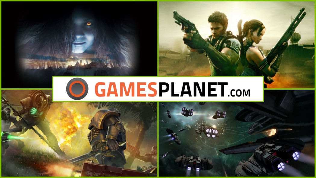 Gamesplanet Weekly Deals – Indies And More