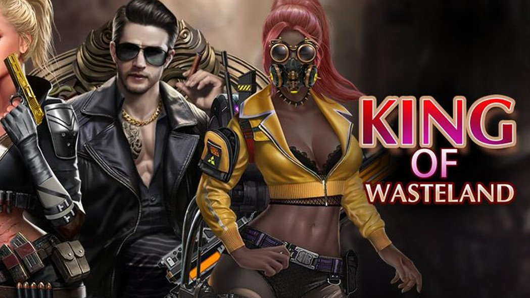 King of Wasteland Releases on Nutaku as Free-to-Play