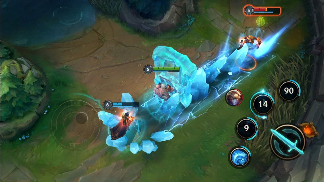 League of Legends Coming to Mobile and Consoles with Wild Rift