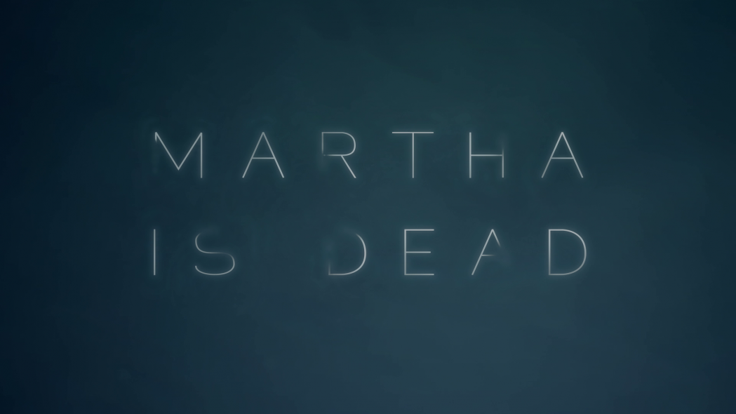 Martha is Dead Brings Psychological Thrillers to World War 2