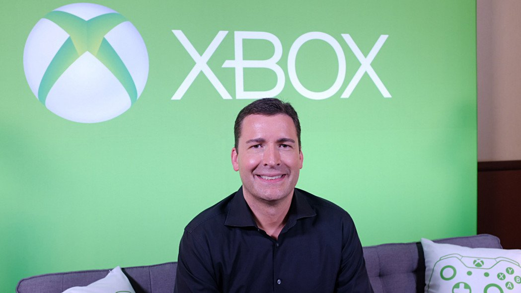 Mike Ybarra Leaving Microsoft After 20 Years