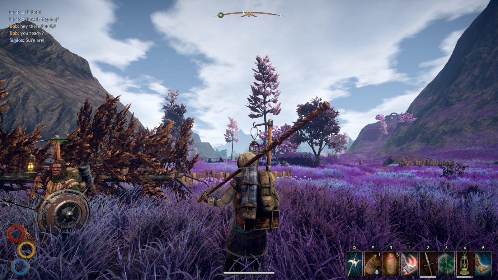 Outward Gets Permadeath, New Endgame Content
