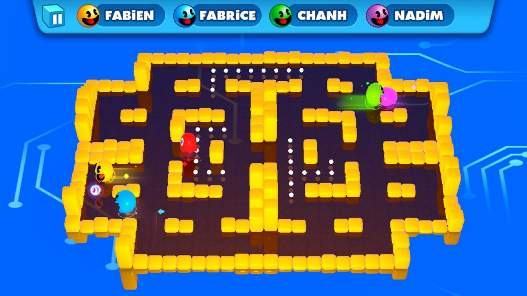 Pac-Man Party Royale Coming Out This Year