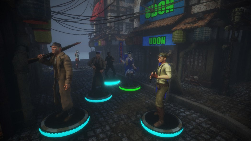 Turn-Based SteamCity Chronicles: Rise of the Rose Releases This Q4