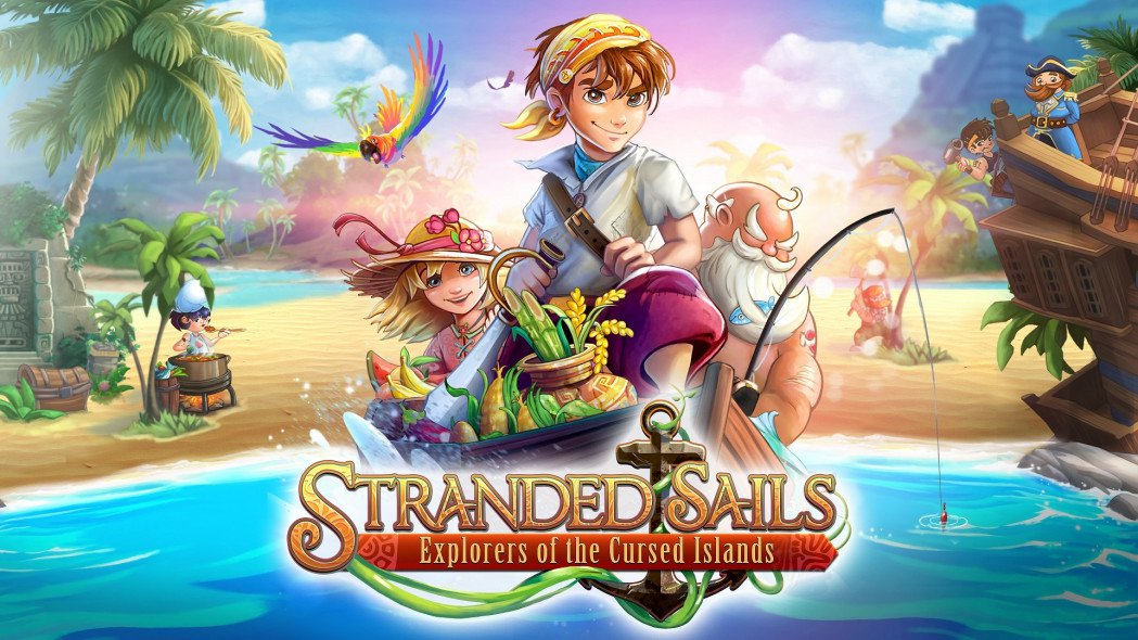 Stranded Sails Finding Their Way to PC and Consoles Soon
