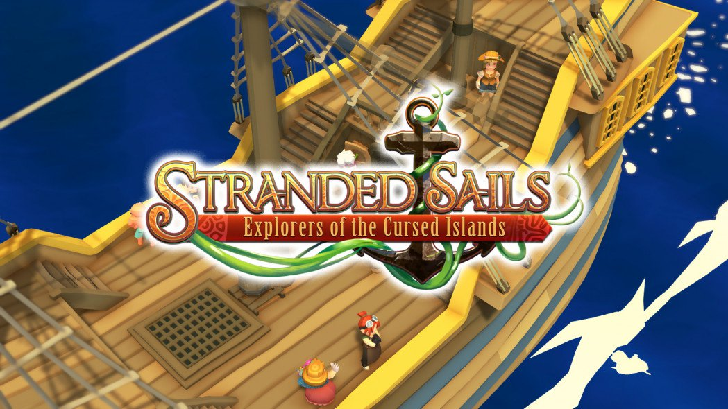 Stranded Sails Is a Seafaring Survival Game That You Can Actually Win