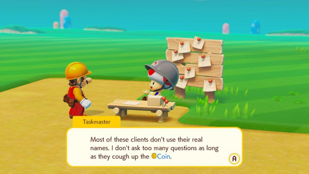 Nintendo Teaming Up with Indie Devs for Super Mario Maker 2 Courses