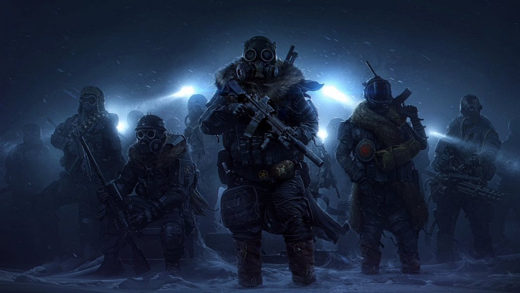 Warming Up to Wasteland 3 (Preview)