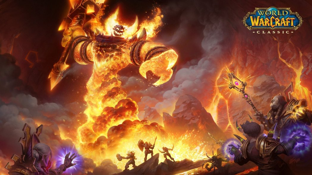 Blizzard Forcibly Changes Gay World of Warcraft Guild Name