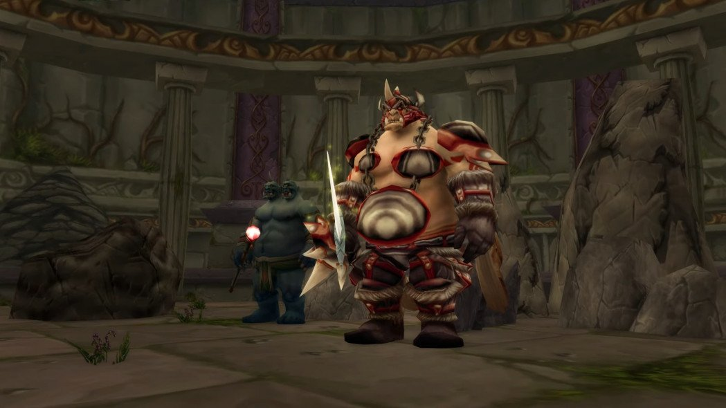WoW Classic Dire Maul Has Arrived