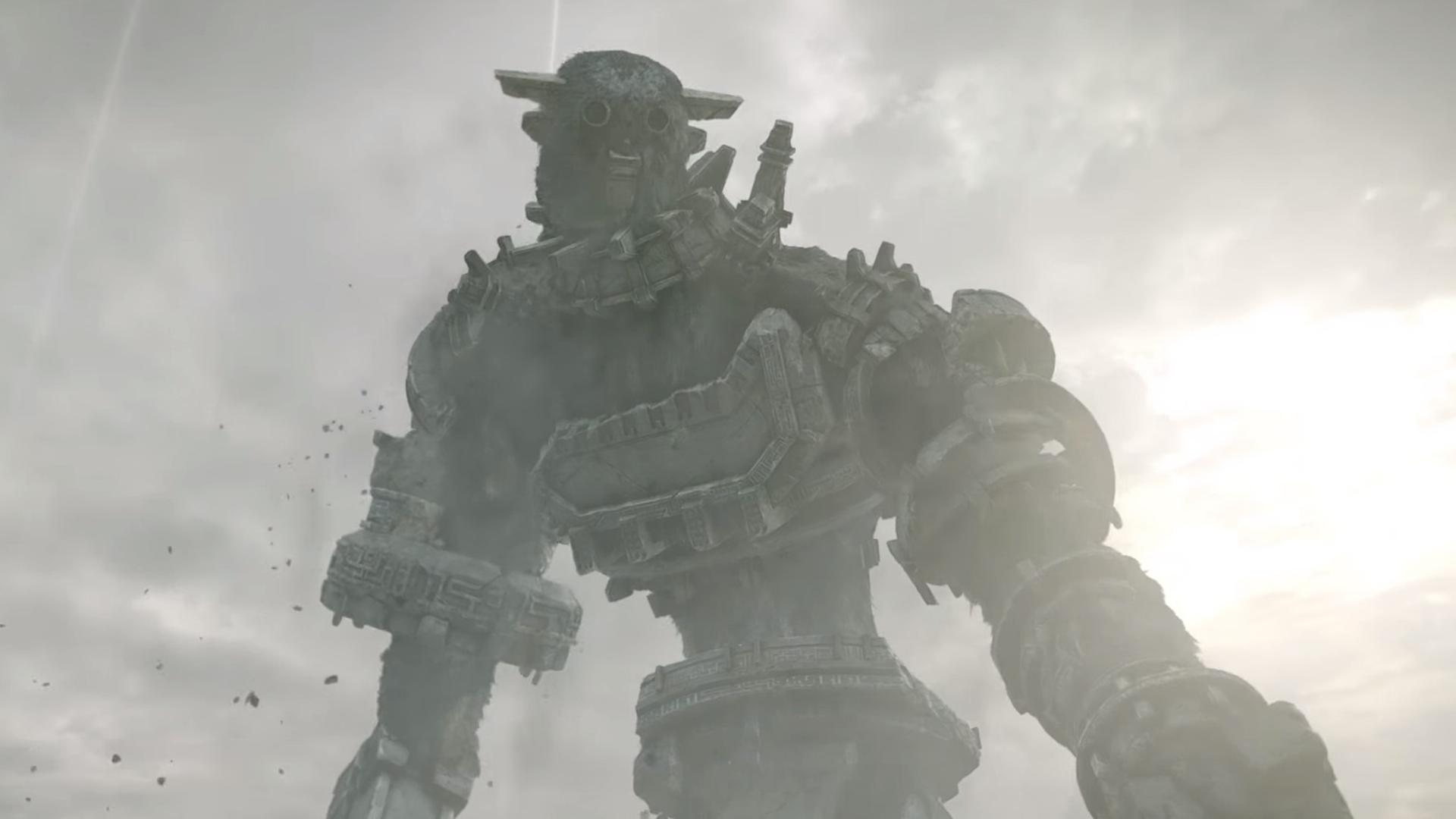 """Bluepoint Games, the Masters Behind the Shadow of the Colossus Remake, Tease """"Big"""" PS5 Title"""