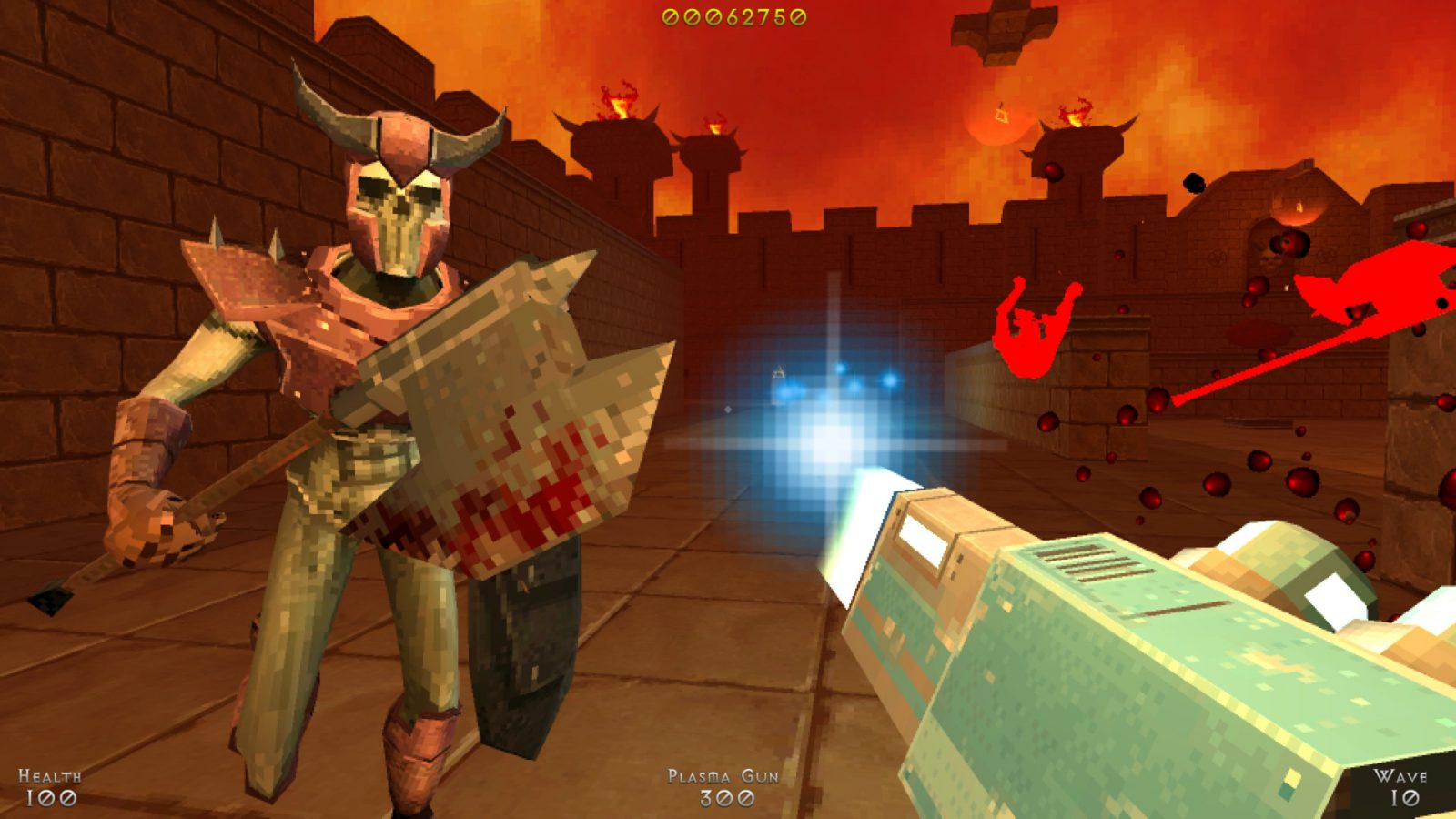 Demon Pit Launches for PC on October 17