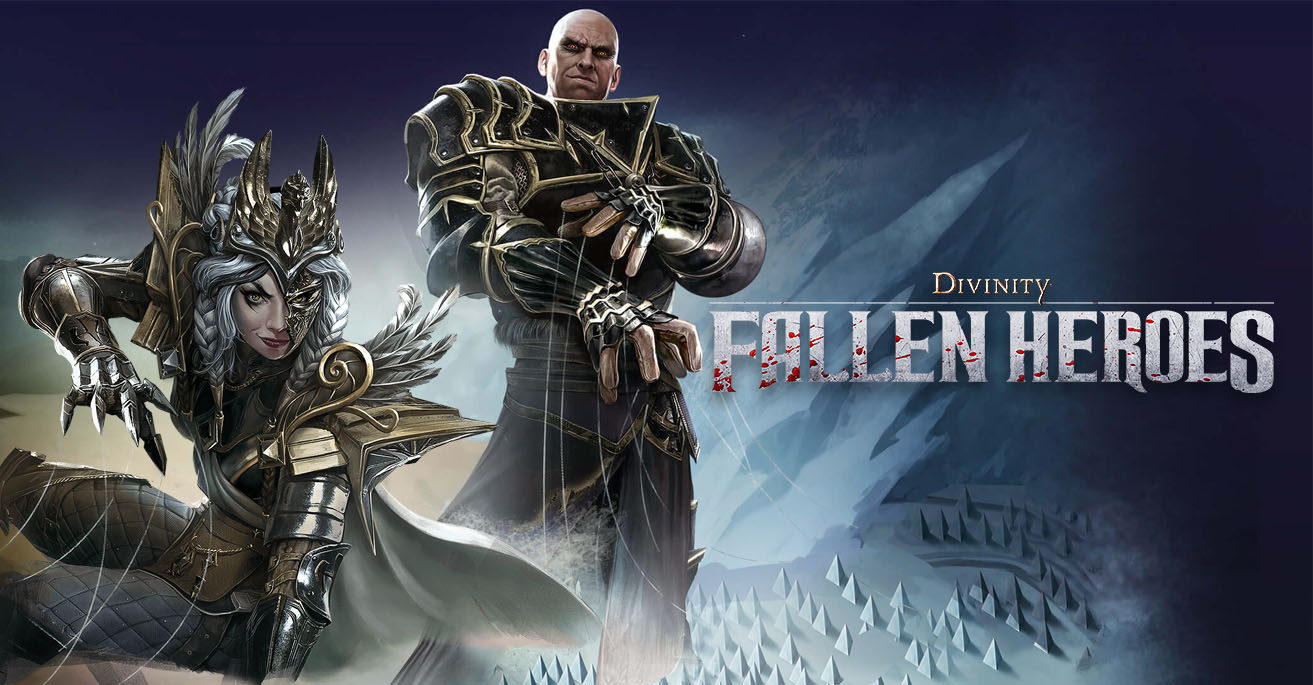 Divinity: Fallen Heroes is Put on Indefinite Hold