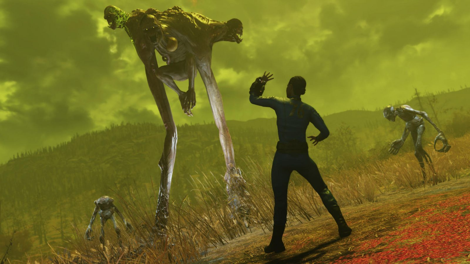 Fallout 76 Getting Private Servers Next Week, But They'll Cost You