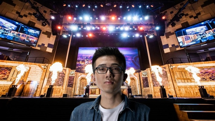 Blizzard Suspends Pro-Hearthstone Player Over Pro Hong Kong Protest Statements