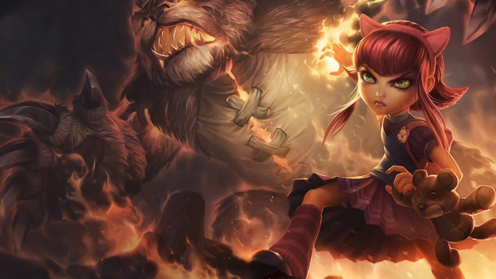 League of Legends is Coming to Mobile and Consoles Next Year