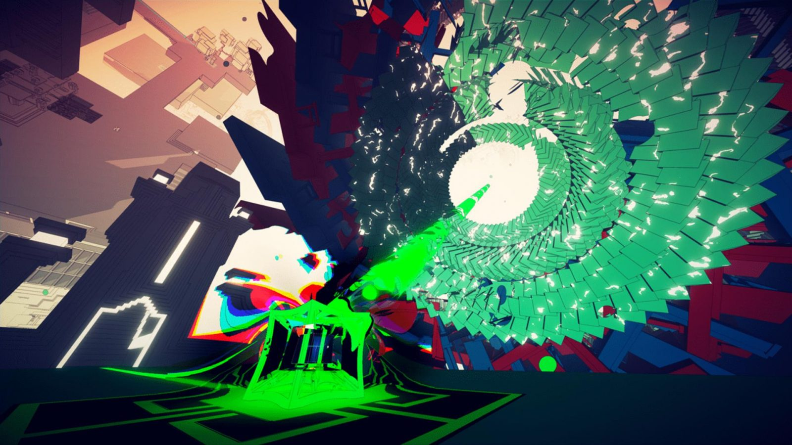 Manifold Garden Launches This Friday After Seven Years of Development